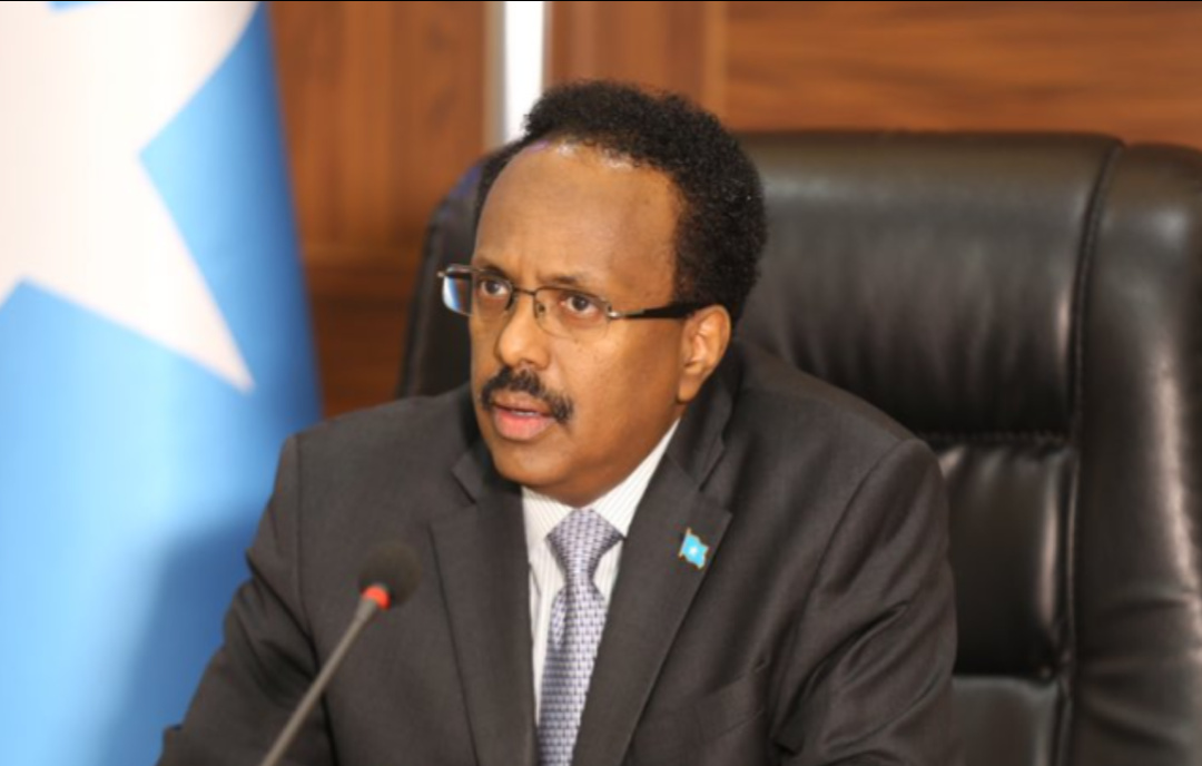 Somalia parliament approves new prime minister