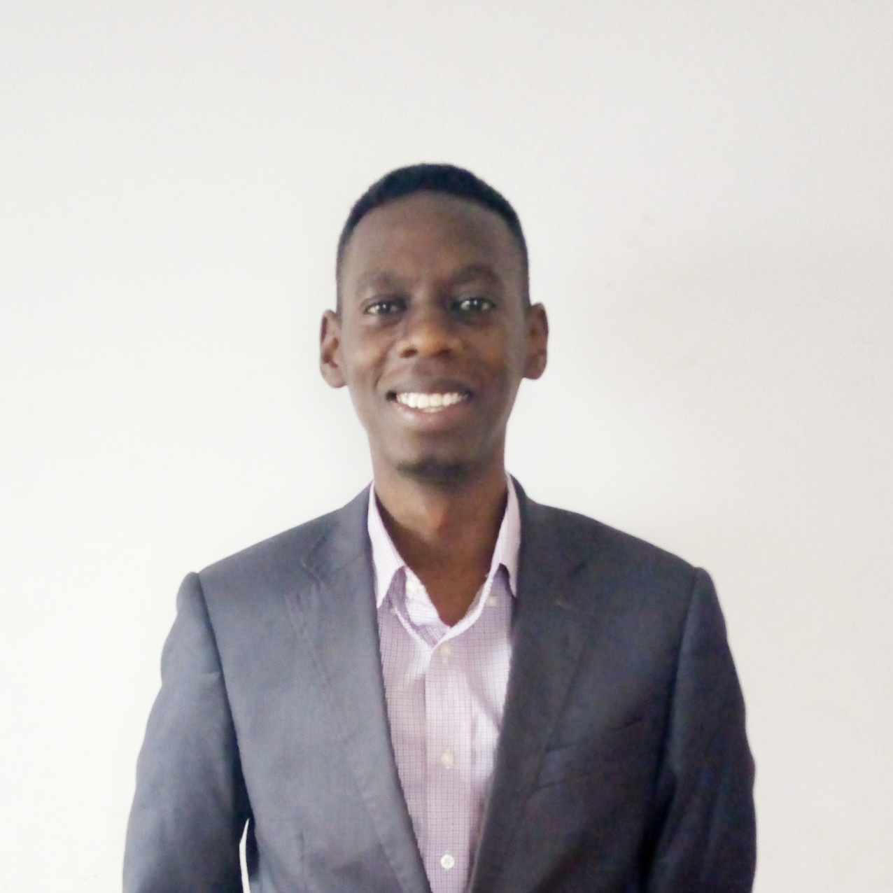Hassan Kitenda is an equity and fixed income research analyst (PHOTO/Courtesy).