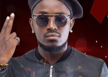 Ykee Benda, Uganda Musicians Association President (PHOTO/File).