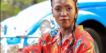 Swangz Avenue singer Azawi (PHOTO/File).