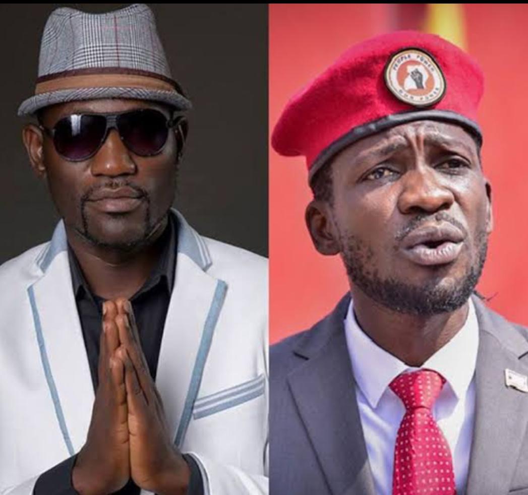 Bobi Wine's brother Eddy Yawe seeks to unseat Ssemuju Nganda