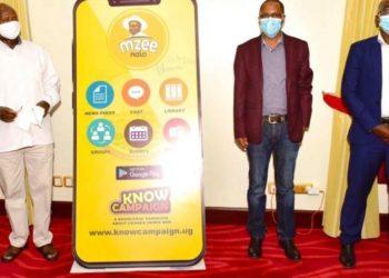 Museveni App