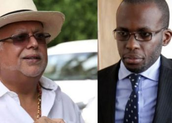 Tycoon Sudhir Ruparelia has dragged lawyer and activist lawyer Andrew Karamagi to court for alleged defamation.