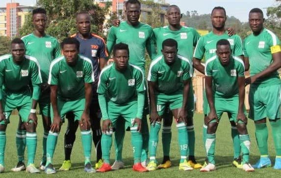UPDF FC is one of the three sides that were promoted to the Uganda Premier League at the end of last season. (PHOTO/Courtesy)