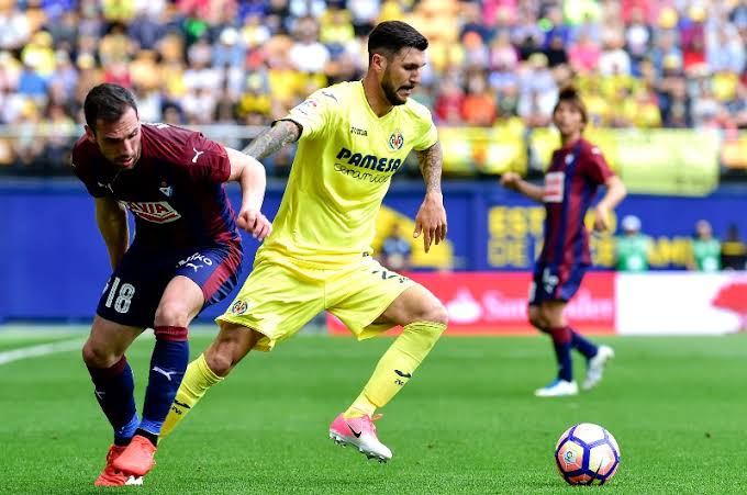 Villarreal against Eibar is one of the three games lined up on Saturday. (PHOTO/Courtesy)