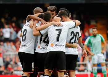 Valencia have let go of a number of players in the off-season. (PHOTO/Courtesy)