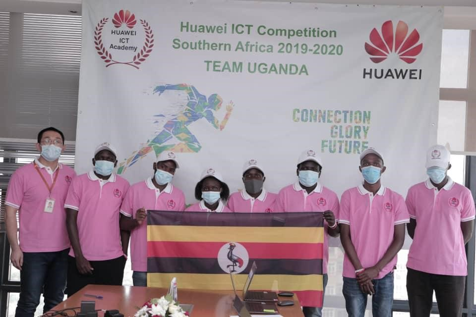 Top African ICT students compete to represent Sub Saharan Africa in Huawei's Global ICT Competition (PHOTO/Courtesy).