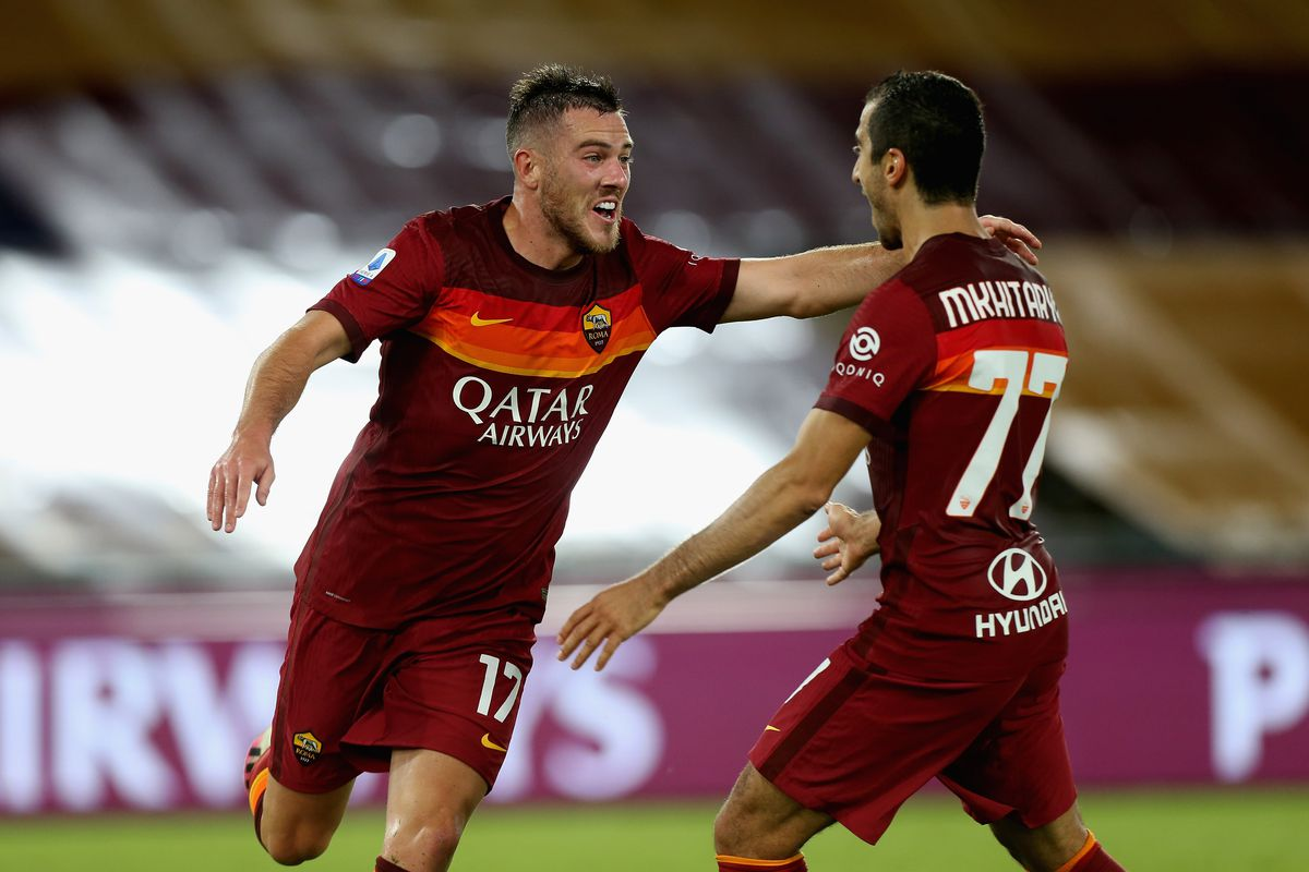 Roma are yet to register a victory this season. (PHOTO/Courtesy)