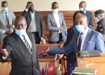Principal Judge has halted payment of about UGX.120b to Ham Enterprise (PHOTO/File)