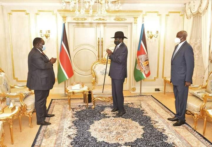 Since 2013, Kiir and Machar have signed several ceasefire agreements, including some lasting for just a few days before fighting resuming shortly after (PHOTO/Courtesy).