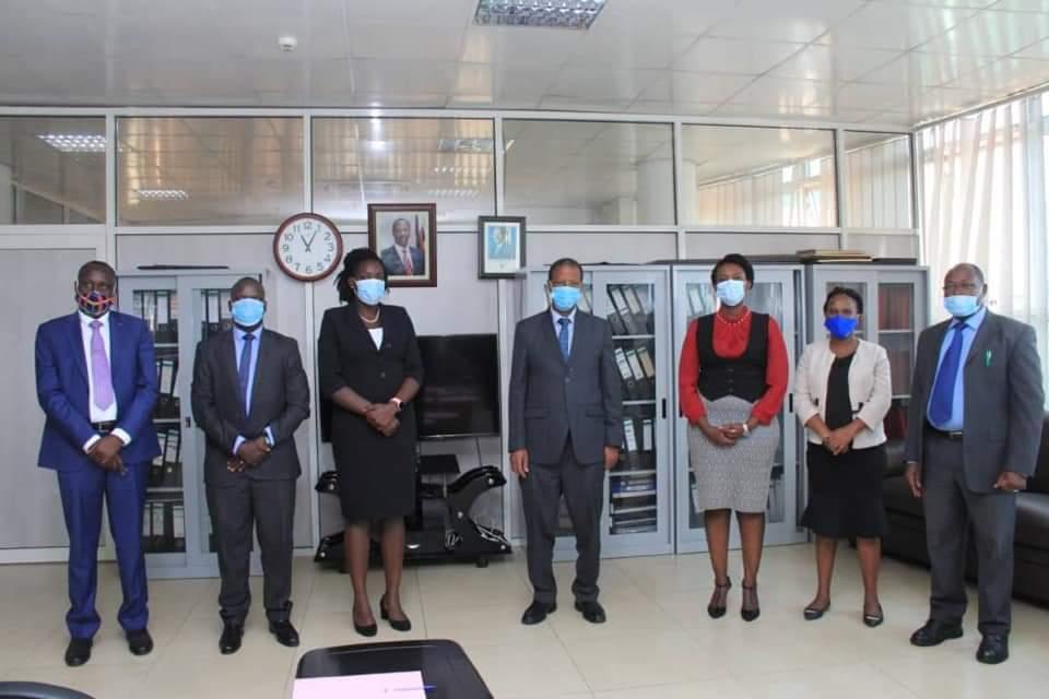 Uganda Law Society, Ms Pheona Wall Nabaasa
