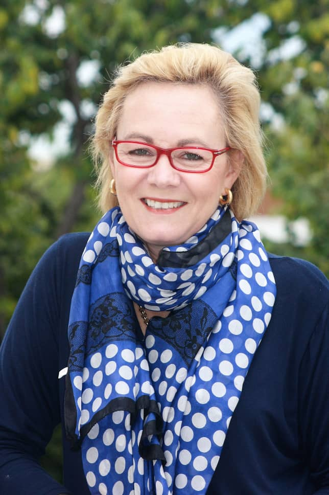 Robyn de Villiers - CEO BCW Africa (PHOTO/Courtesy).