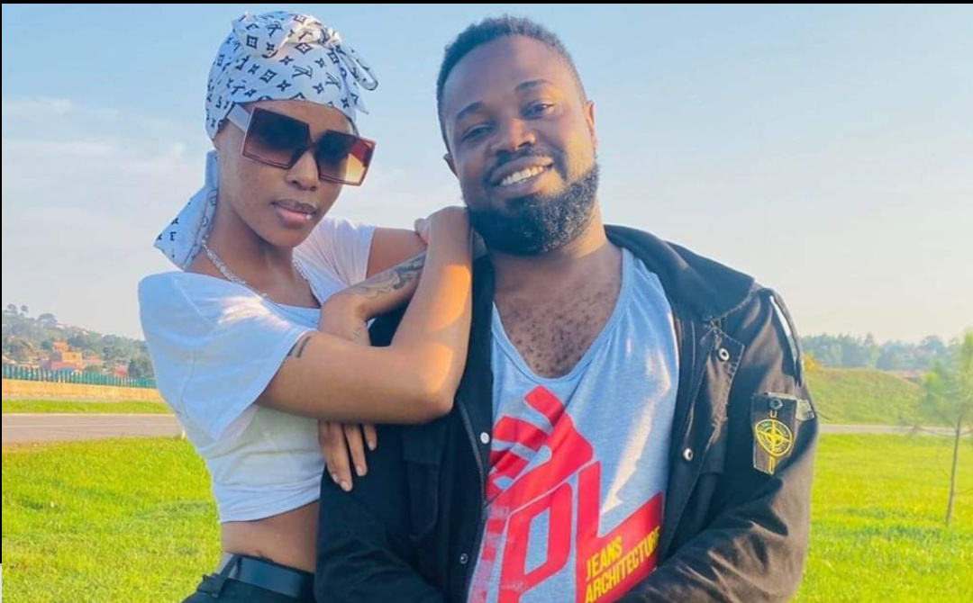 Nina Roz reportedly introduces Daddy Andrea secretly to her family – PML  Daily