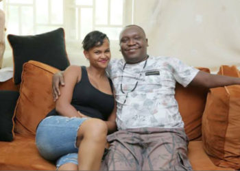 Comedian Salvador and wife to be are in high gear of wedding (PHOTO/File).