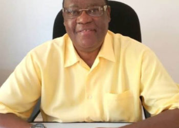Shaban Bantariza, the deputy government spokesperson has died (PHOTO/File).