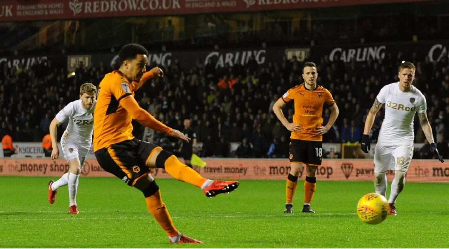 Wolves have won all their last three meetings with Leeds United. (PHOTO/Courtesy)