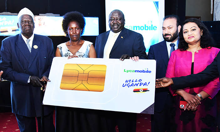 Lycamobile launched operations in Uganda last year (PHOTO/Courtesy)