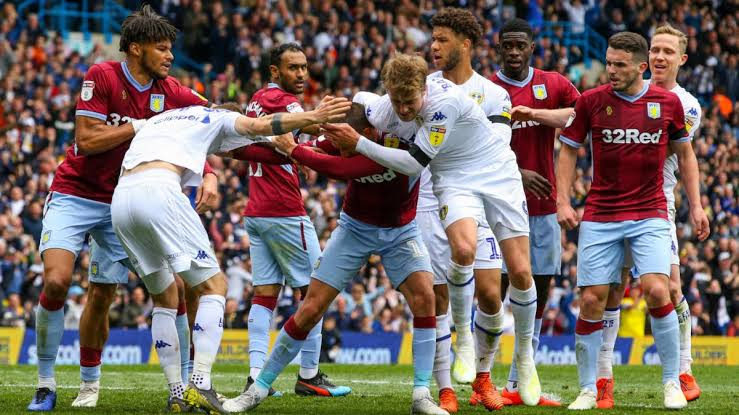 Leeds defeated Villa 3-2 the last time the two sides met at Villa Park. (PHOTO/Courtesy)