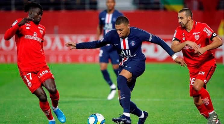 PSG have always found it easy against Dijon. (PHOTO/Courtesy)