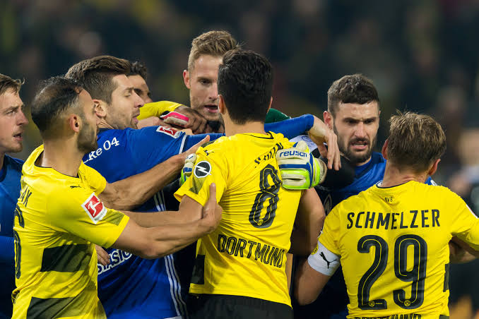 Schalke have won only once away to Dortmund in the last 8 years. (PHOTO/Courtesy)