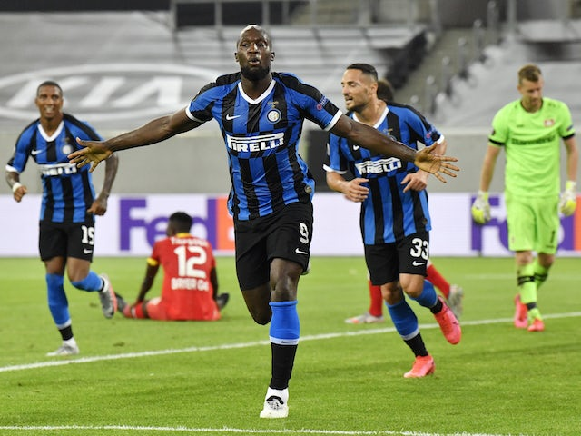 Inter will go top with a three-goal victory over Parma on Saturday. (PHOTO/Courtesy)