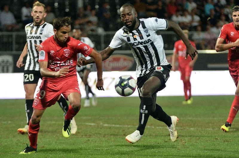 Rennes defeated Angers 2-1 in the reverse fixture, last season. (PHOTO/Courtesy)