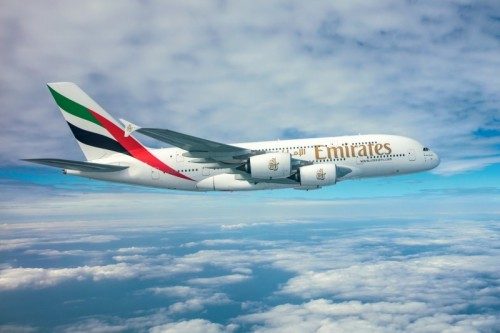 Emirates offers exclusive content for travel agents on Emirates Gateway (PHOTO/Courtesy).