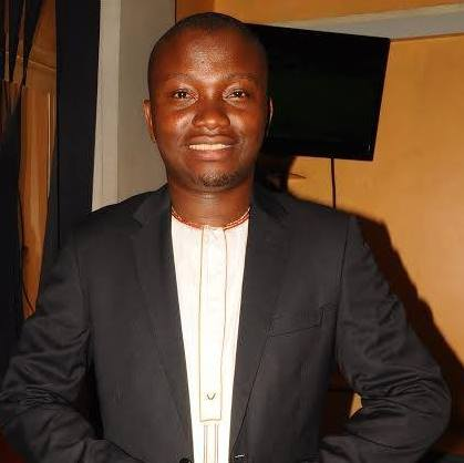 Daily Monitor's seasoned editor Michael Agaba