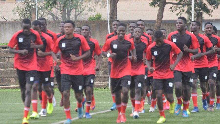 Byekwaso names final Hippos' 20-man squad for AFCON Zonal Qualifiers – PML  Daily