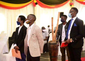 John Katumba has been nominated to run for President (PHOTO/Courtesy).