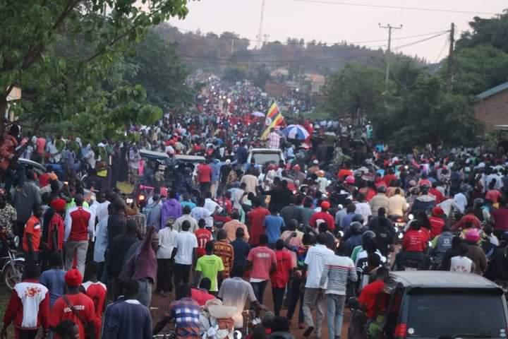 Bobi Wine returns to Busoga region, to campaign in Luuka, Buyende and  Kamuli today – PML Daily