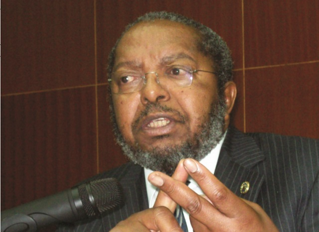 Governor Emmanuel Tumusiime Mutebile has announce liquidation process (PHOTO/File).