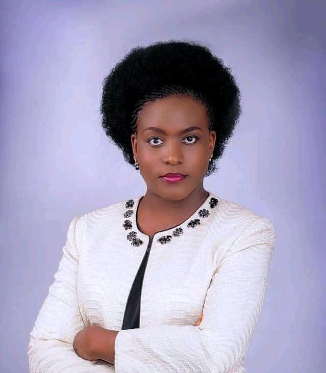 Presidential hopeful Nancy Kalembe has been nominated (PHOTO/Courtesy).
