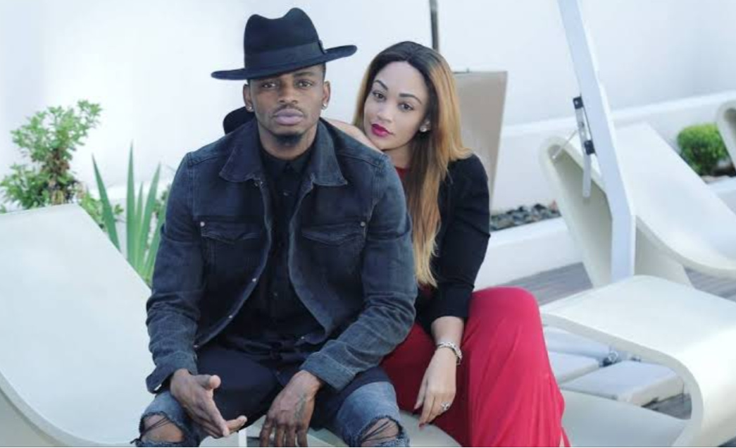 Zari reunion with Diamond looms as she sets foot in Tanzania (PHOT0/File).