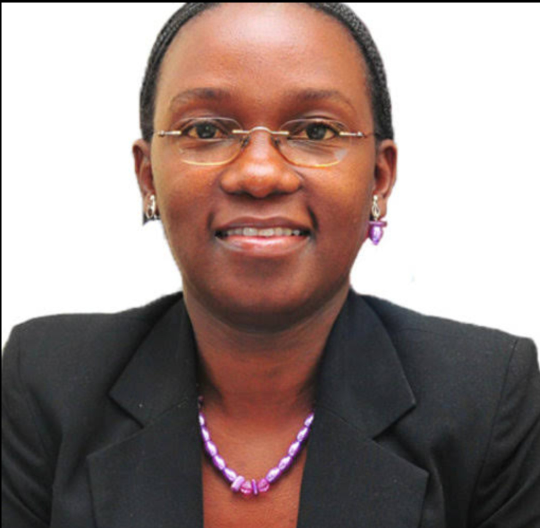 Dr Josephine Nabukenya (PHOTO/File).
