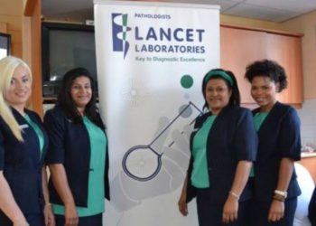 Lancet Laboratories has been disqualified from the list of covid-19 testing facilities (PHOTO/Courtesy).