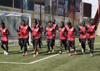 Vipers SC are appearing in their third Champions League campaign. (PHOTO/Courtesy)