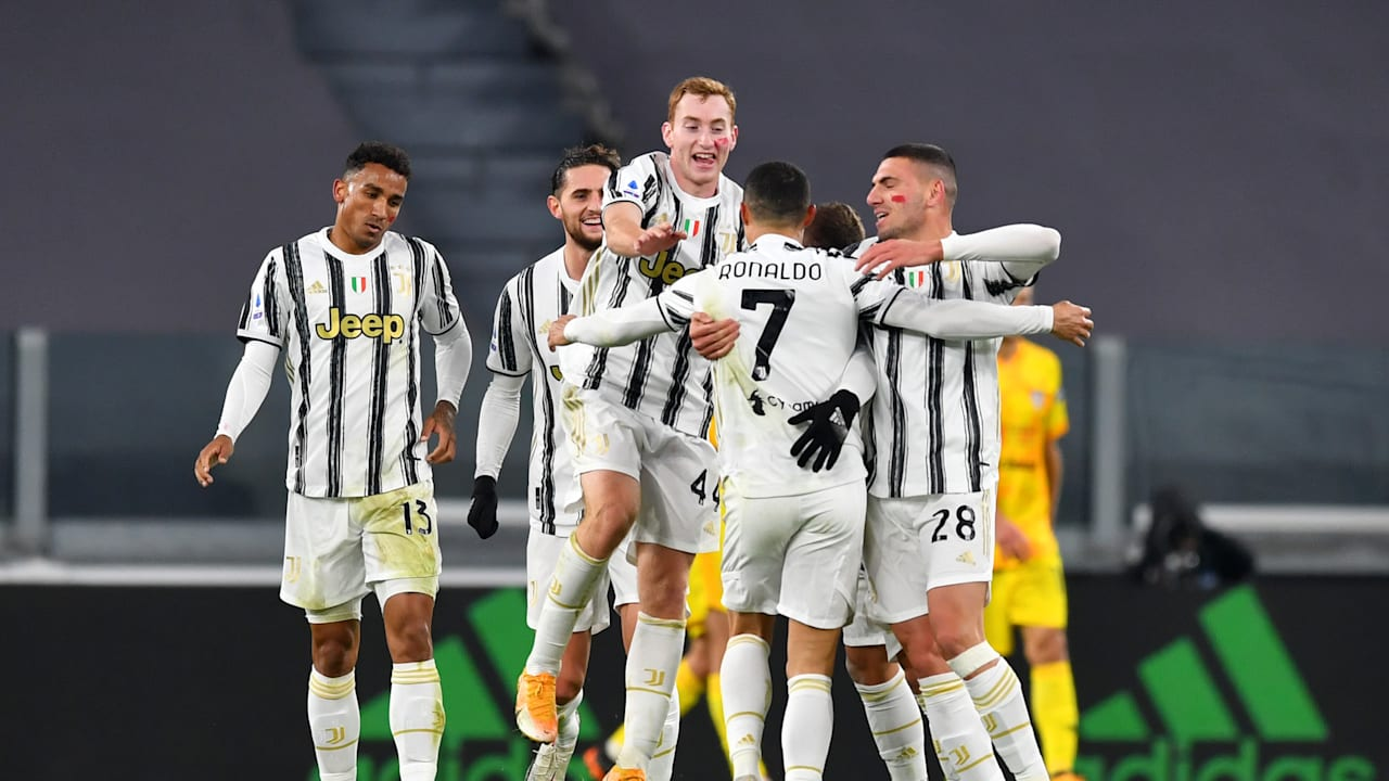 Juventus have won both of their Serie A games against Benevento. (PHOTO/Courtesy)