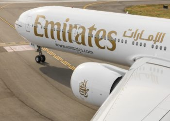This new multi-risk travel insurance and COVID-19 cover will automatically apply to all Emirates tickets purchased from 1 December, and extends to Emirates codeshare flights operated by partner airlines, as long as the ticket number starts with 176 (PHOTO/Courtesy)