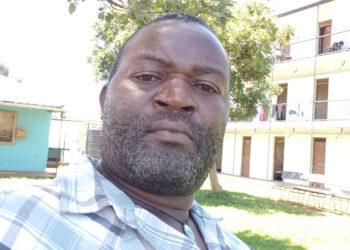 Mr John Ddamulira, a trader at Kisekka Market