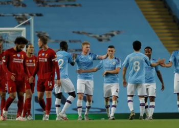 Man City have won all of their last three home-league games against Liverpool. (PHOTO/Courtesy)