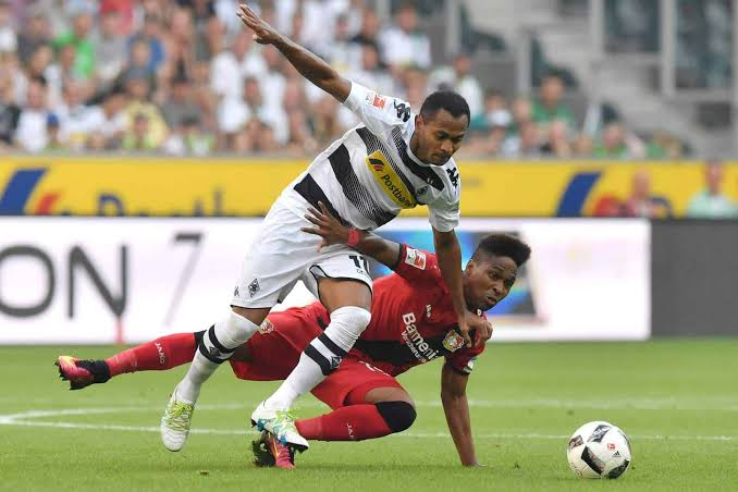 Leverkusen vs Monchengladbach usually produces a host of goals. (PHOTO/Courtesy)