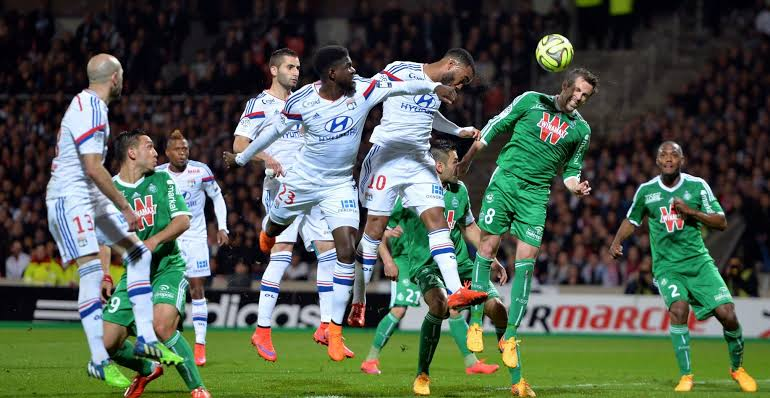 Etienne have not won at Lyon since 2014. (PHOTO/Courtesy)