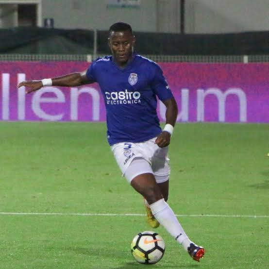 Alex Kakuba tested positive for Covid-19. (PHOTO/Courtesy)