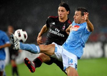 Napoli are unbeaten in their last 11 Serie A games against Milan. (PHOTO/Courtesy)
