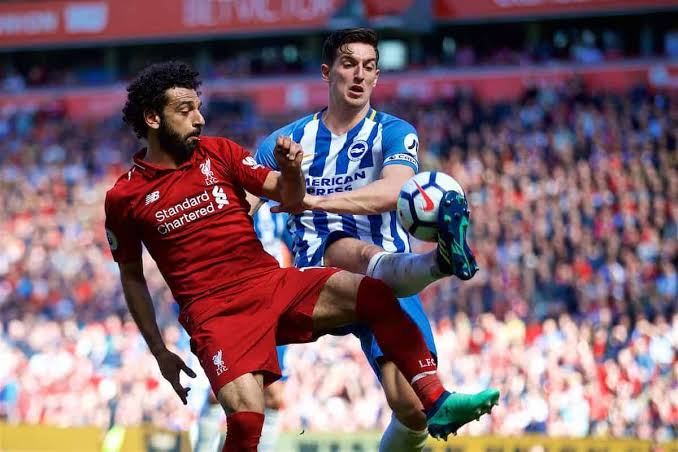 Liverpool have won all of their last 9 matches against Brighton. (PHOTO/Courtesy)