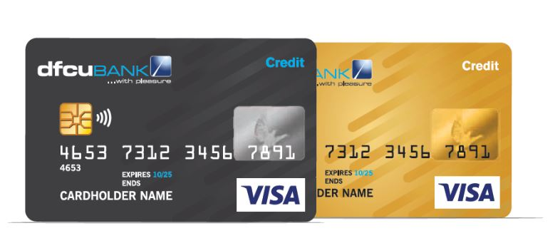 The Visa Platinum Card has been designed to offer higher spending limits and greater purchasing power for the priority customers (PHOTO/Courtesy).