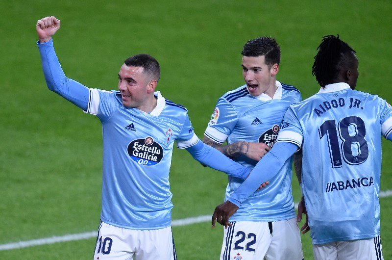 Celta have won their past three games against Cadiz. (PHOTO/Courtesy)