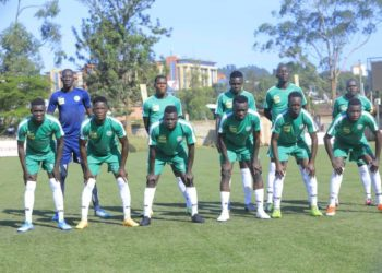 Onduparaka have gathered four points from their opening three games. (PHOTO/Courtesy)