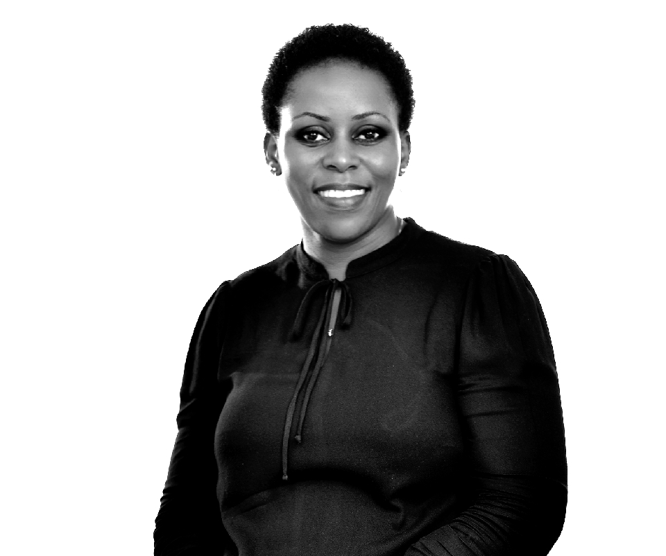 Maureen Tweyongyere Director MUBS Career and Skills Development Centre (PHOTO/Courtesy)